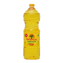 Tropical Botol 2 lt